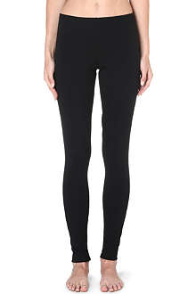 WOLFORD Jersey leggings