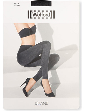 WOLFORD Delane leggings
