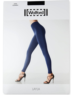 WOLFORD Layla opaque leggings