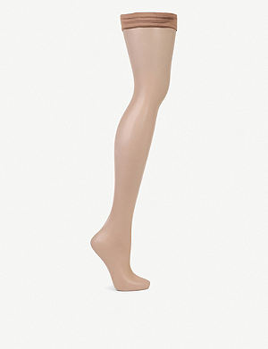WOLFORD Naked 8 hold–ups