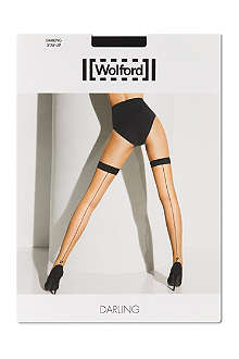 WOLFORD Darling hold-ups