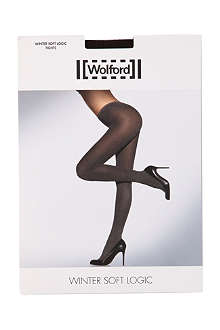 WOLFORD Soft tights