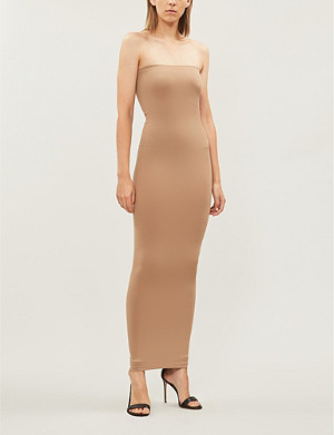 WOLFORD Fatal stretch-jersey tube dress