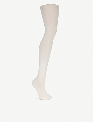WOLFORD Merino wool tights