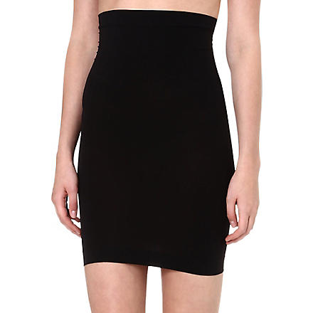 WOLFORD Individual nature forming skirt (Black