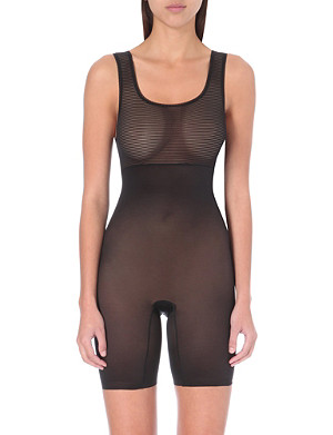 WOLFORD Louie control bodysuit