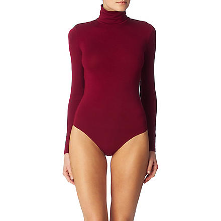 WOLFORD Colorado string body (Anemone