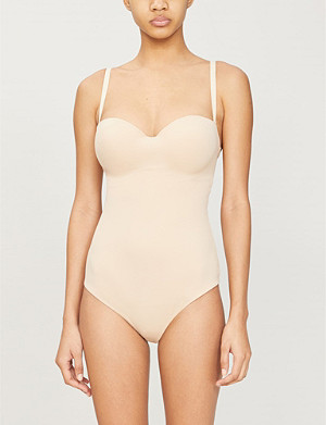 WOLFORD Mat de Luxe forming body