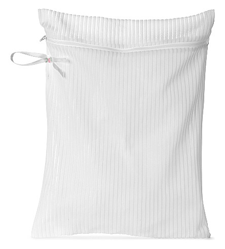 WOLFORD Wash bag (White