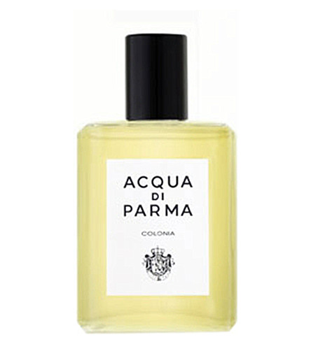 ACQUA DI PARMA Colonia travel spray refill 2x30ml