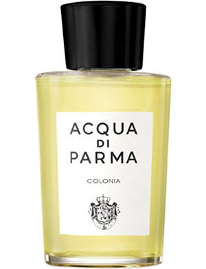 ACQUA DI PARMA Colonia eau de cologne spray 180ml