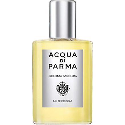 ACQUA DI PARMA Colonia Assoluta travel spray refill 2x30ml