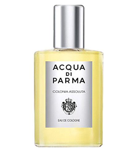 ACQUA DI PARMA Colonia Assoluta travel spray refill 2x30ml