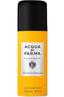 ACQUA DI PARMA Colonia Assoluta deodorant spray 150ml