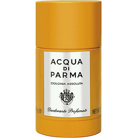 ACQUA DI PARMA Colonia Assoluta deodorant stick 75ml