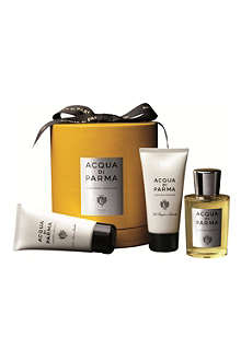 ACQUA DI PARMA Colonia Assoluta eau de cologne 100ml gift set