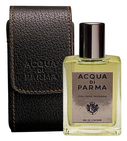 ACQUA DI PARMA Colonia Intensa travel spray 30ml