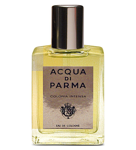 ACQUA DI PARMA Colonia Intensa travel spray refill 2x30ml