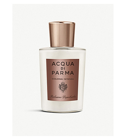 ACQUA DI PARMA Colonia Intensa cologne balm 100ml