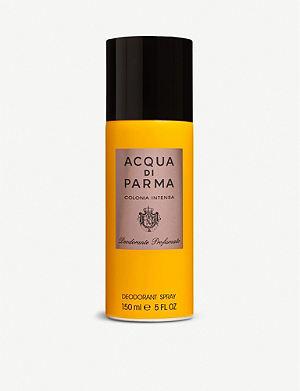 ACQUA DI PARMA Colonia Intensa deodorant spray 150ml