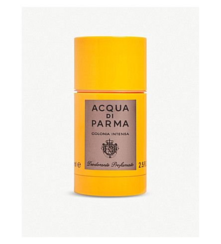 ACQUA DI PARMA Colonia Intensa 止汗棒75毫升