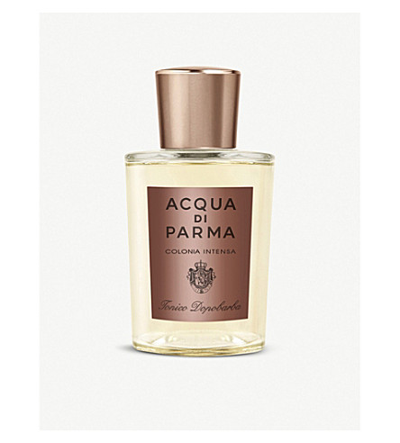 ACQUA DI PARMA Colonia Intensa cologne lotion 100ml