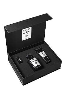 ACQUA DI PARMA Colonia Essenza eau de cologne 100ml gift set