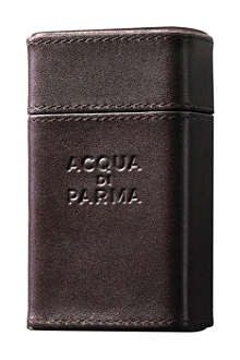 ACQUA DI PARMA Colonia Intensa Oud Eau de Cologne Concentrée Travel Spray 30ml