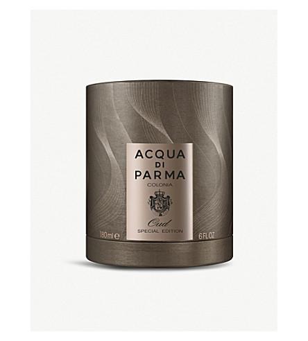 ACQUA DI PARMA Colonia Oud Special Edition 180ml