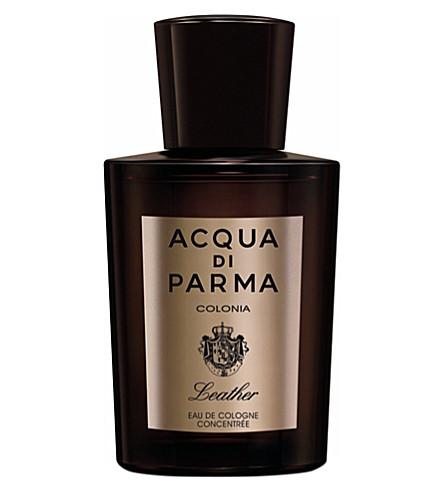 ACQUA DI PARMA 科洛尼亚皮革古龙水