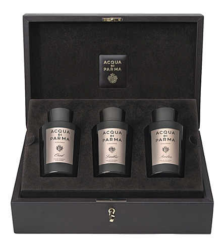 ACQUA DI PARMA Ingredient Collection Luxury Set
