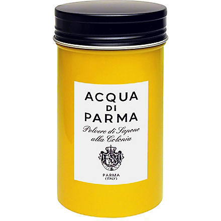 ACQUA DI PARMA Colonia powder soap