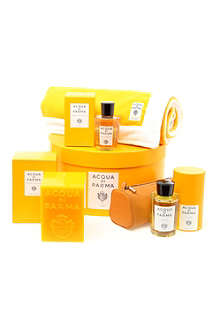 ACQUA DI PARMA Limited edition Colonia gift set