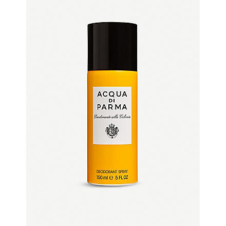 ACQUA DI PARMA Colonia Intensa deodorant spray 150ml