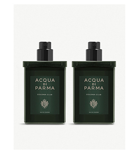 ACQUA DI PARMA Colonia Club travel spray refill 2x30ml