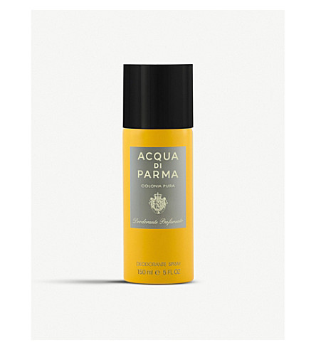ACQUA DI PARMA Colonia Pura Deodorant Spray 150ml