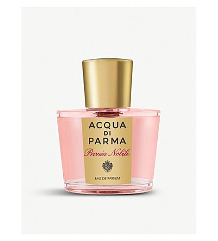 ACQUA DI PARMA Peonia 金钗香水50毫升
