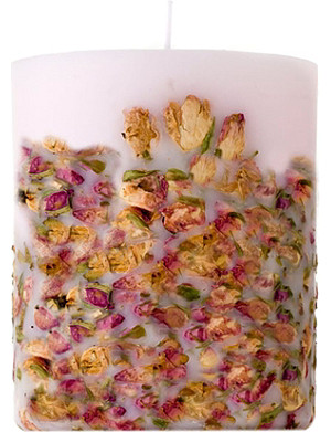 ACQUA DI PARMA Fruit & Flowers candle - Rose Buds