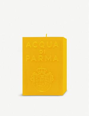 ACQUA DI PARMA Colonia cube candle