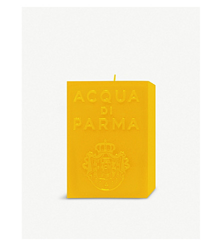 ACQUA DI PARMA Colonia cube candle
