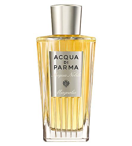 ACQUA DI PARMA Acqua Nobile Magnolia eau de toilette 75ml