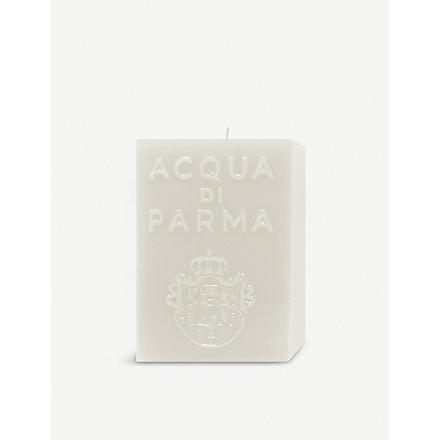 ACQUA DI PARMA Cloves cube candle