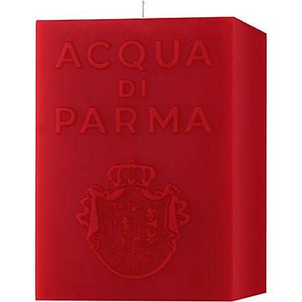 ACQUA DI PARMA Spicy cube candle