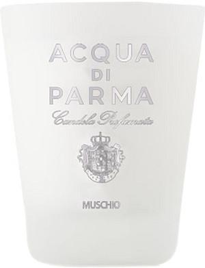 ACQUA DI PARMA Moss glass candle
