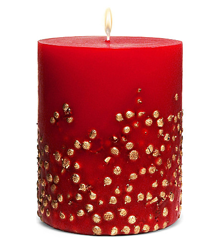 ACQUA DI PARMA Gold Berries candle