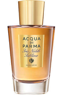 ACQUA DI PARMA Iris Nobile Sublime eau de parfum 75ml