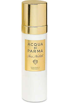 ACQUA DI PARMA Iris Nobile deodorant spray 100ml