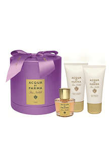 ACQUA DI PARMA Iris Nobile eau de parfum 50ml gift set