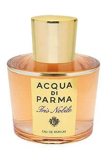ACQUA DI PARMA Iris Nobile 10th anniversary eau de parfum refill 100ml