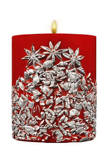 ACQUA DI PARMA Silver Gem limited edition candle